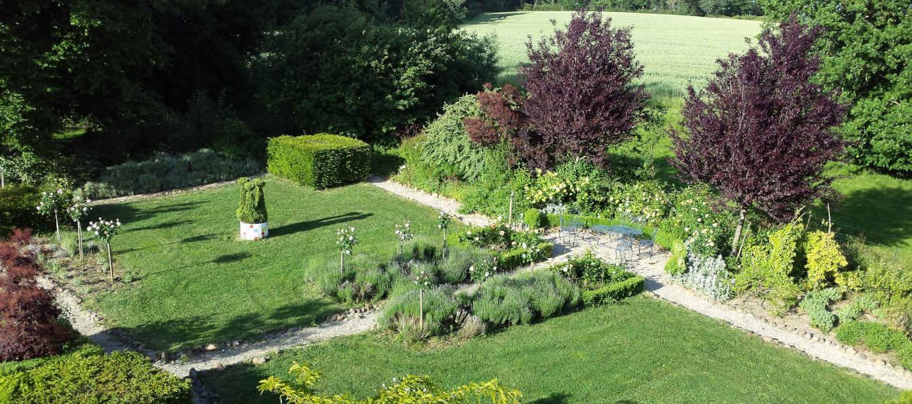 chateau_de Lahitte La région - Gers Gascogne